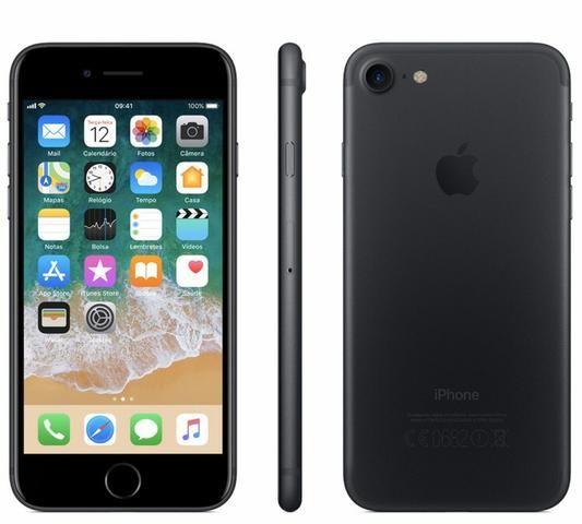 Iphone 7 impecável!! somente troca por iPhone 7 Plus