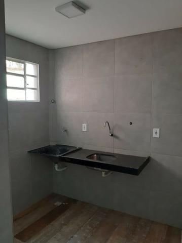 Apartamento reformado, financiável, próximo a Novafapi. 02 quartos, 50 m² - Foto 5
