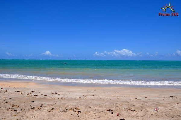 Vendo, troco, terreno na Praia de Maragogi - AL - Foto 2
