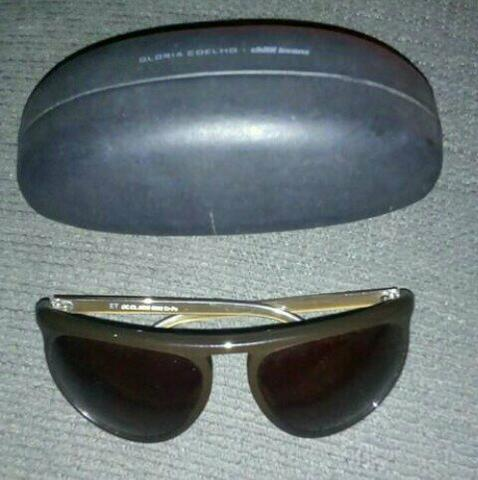 Antigo Óculos de Sol