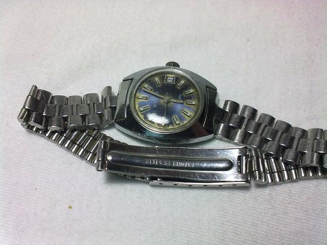Relógio Edox e Orient Quartz - Foto 3