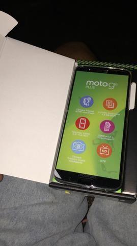 Moto G6 plus Edição limitada - Foto 2