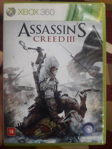 Vendo 2 dois jogo Xbox 360