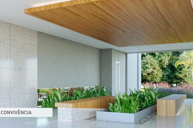 Prático e moderno - Apartamento 1 Quarto - LIV  - Foto 11