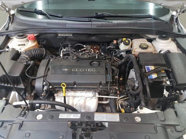 CHEVROLET CRUZE LT 1.8 ECOTEC 16V FLEX AUT. - Foto 18