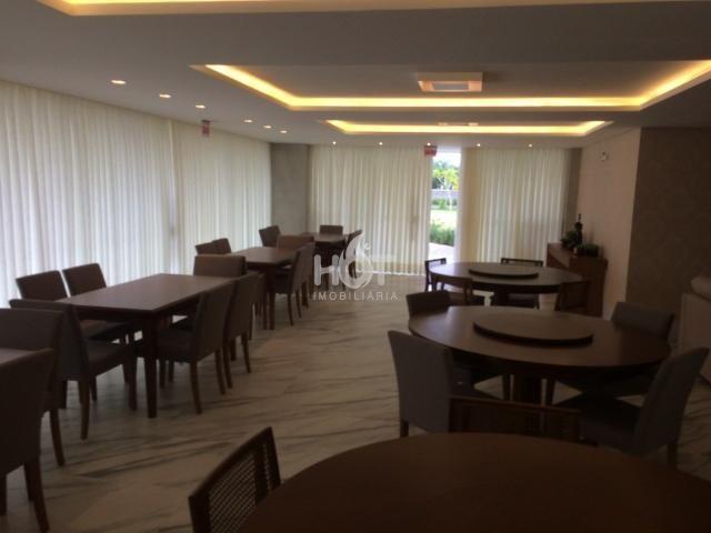 Apartamento à venda com 3 dormitórios em Campeche, Florianópolis cod:HI71857 - Foto 18