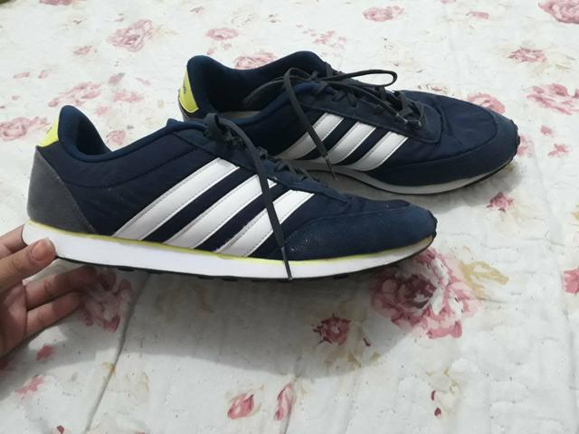 199756cf095 Tênis Adidas Devotion Original Nº 39 - Roupas e calçados - Riacho ...
