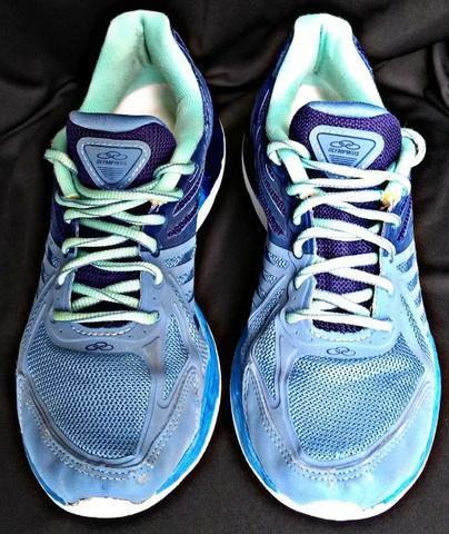 ed67c81334e Olympikus Flix 2 Original Feminino Tamanho 36!!! - Roupas e calçados ...