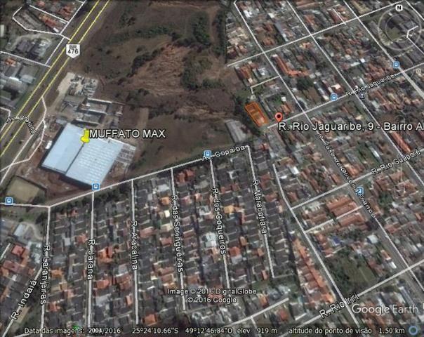 Terreno Polo Linha Verde - Prox. Carrefour Bairro Alto - Foto 4