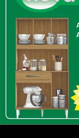 Armário de cozinha 6 portas - Foto 3