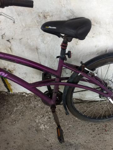 3a5fea909 Bicicleta caloi 500 feminina adulto - Ciclismo - Rio Doce