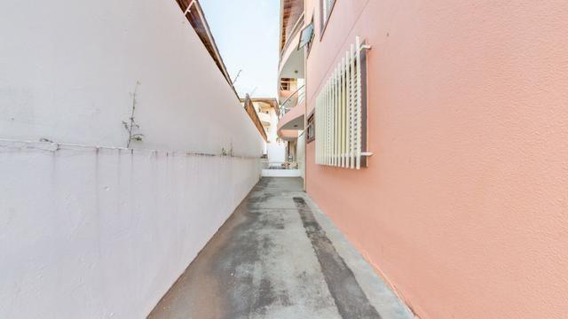 Apartamento térreo prontinho para ser mobiliado - Foto 13