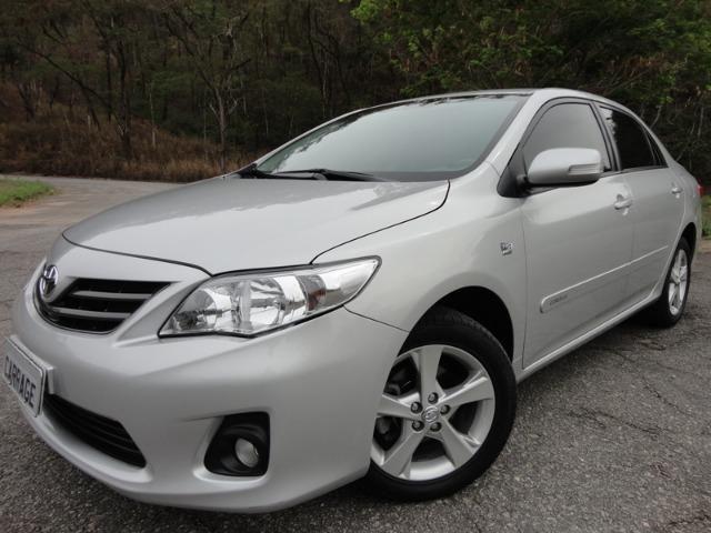 Toyota Corolla 2012 Tenha o seu com 10mil mais Mensais de 668,00 - Foto 2
