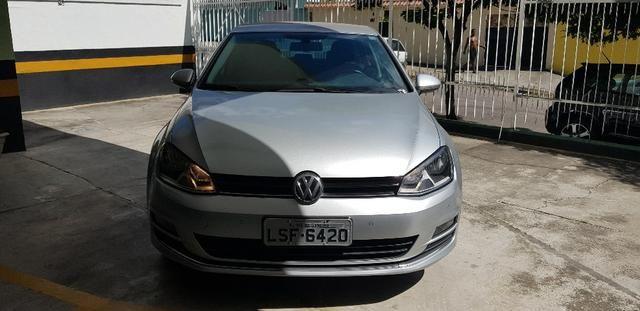 Vw - Volkswagen Golf 1.4 tsi turbo - Foto 6