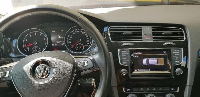 Vw - Volkswagen Golf 1.4 tsi turbo - Foto 8