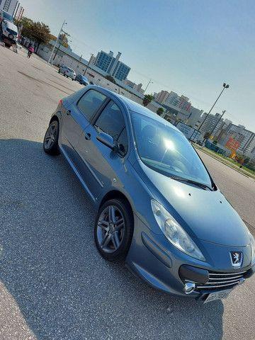 Vendo Peugeot 307 Top de Linha. Fipe 20.450,00 - Foto 5
