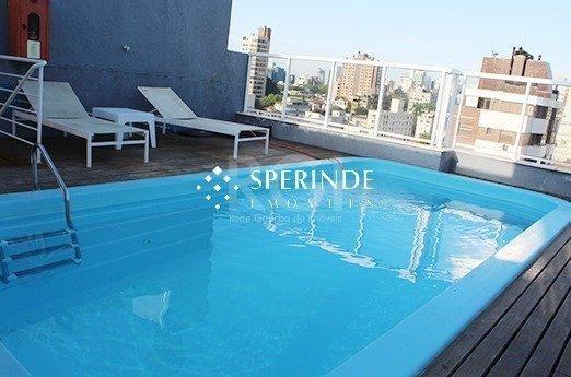Apartamento à venda com 2 dormitórios em Auxiliadora, Porto alegre cod:CS36007631 - Foto 15