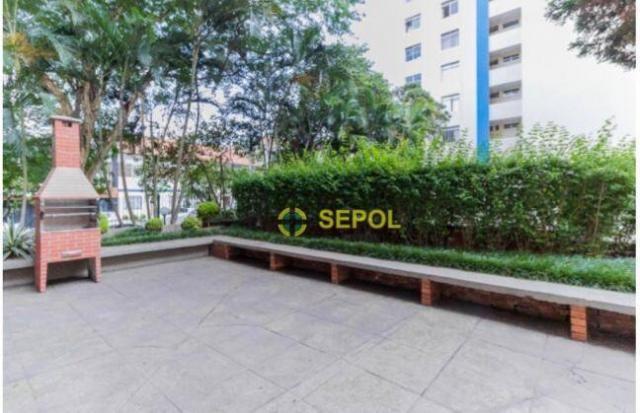 Apartamento com 3 dormitórios à venda por R$ 570.000,00 - Tatuapé - São Paulo/SP - Foto 20