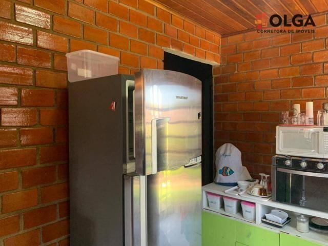 Casa toda solta em condomínio fechado, à venda - Gravatá/PE - Foto 10