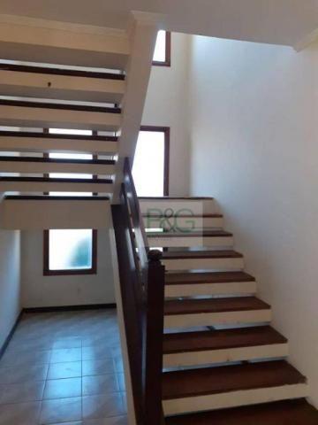 Casa com 4 dormitórios à venda, 414 m² por R$ 1.200.000,00 - Jardim São Paulo - Rio Claro/ - Foto 4