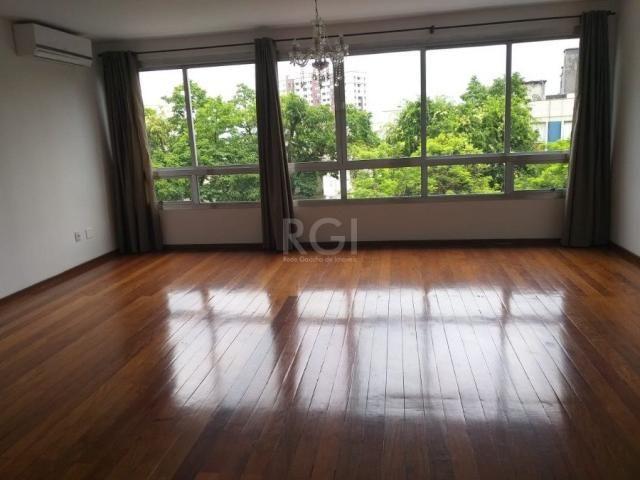 Apartamento à venda com 3 dormitórios em Moinhos de vento, Porto alegre cod:CS36007630 - Foto 2