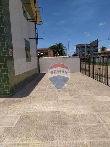 Apartamento com 3 dormitórios para alugar, 53 m² por R$ 800,00/mês - Jardim Atlântico - Ol - Foto 13