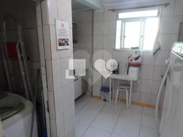 Casa à venda com 2 dormitórios em Cavalhada, Porto alegre cod:28-IM430752 - Foto 3