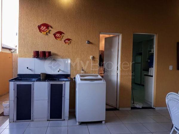 Casa com 5 quartos - Bairro Setor Central em Caldas Novas - Foto 12