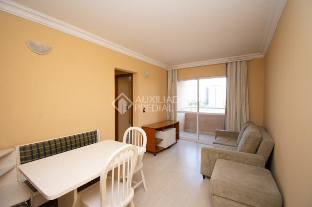 Apartamento para alugar com 2 dormitórios em Jardim do salso, Porto alegre cod:320885 - Foto 3