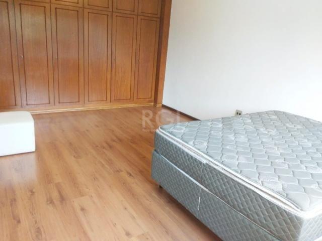 Apartamento à venda com 3 dormitórios em Moinhos de vento, Porto alegre cod:CS36007630 - Foto 11
