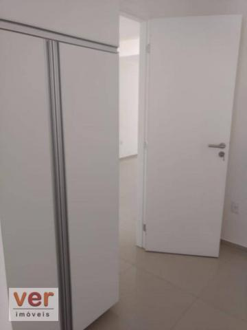 Casa à venda, 108 m² por R$ 230.000,00 - Divineia - Aquiraz/CE - Foto 16