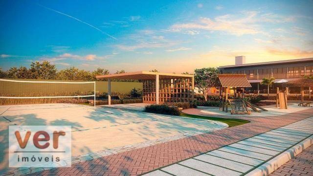 Casa à venda, 236 m² por R$ 985.000,00 - Eusébio - Fortaleza/CE - Foto 10