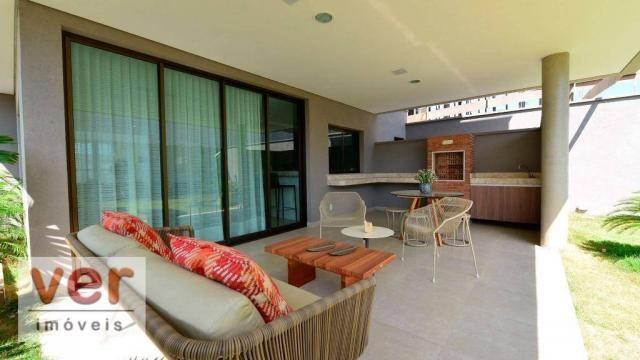 Casa à venda, 236 m² por R$ 985.000,00 - Eusébio - Fortaleza/CE - Foto 19