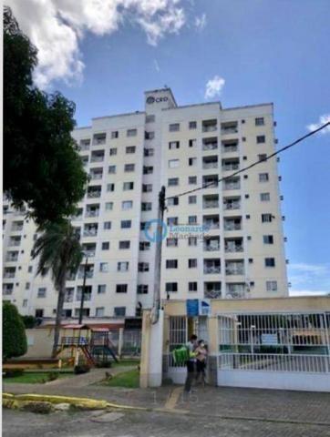 Apartamento à venda, 60 m² por R$ 410.000,00 - Maraponga - Fortaleza/CE