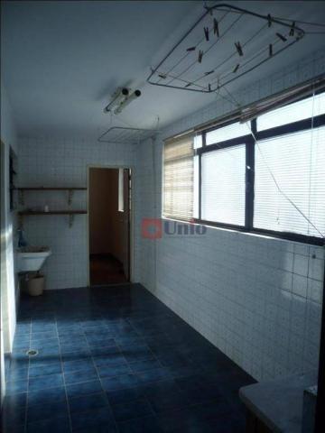 Apartamento residencial à venda, Centro, Piracicaba. - Foto 8
