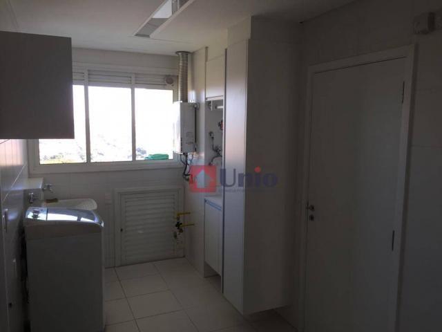 Apartamento com 3 dormitórios à venda, 213 m² por R$ 2.000.000,00 - Terras do Engenho - Pi - Foto 7