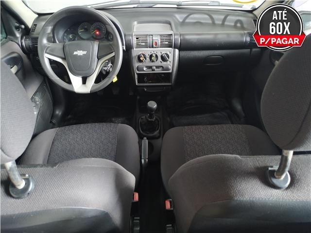 Chevrolet Classic 1.0 mpfi spirit 8v flex 4p manual - Foto 6