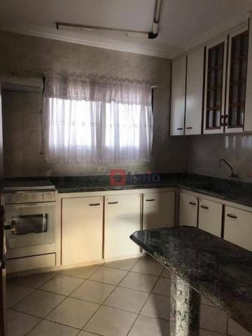 Apartamento 3 dormitórios 1 suite - Foto 7