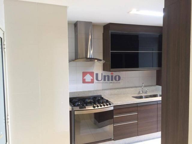 Apartamento com 3 dormitórios à venda, 213 m² por R$ 2.000.000,00 - Terras do Engenho - Pi - Foto 17