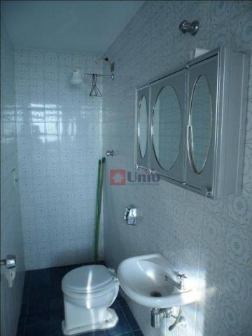 Apartamento residencial à venda, Centro, Piracicaba. - Foto 11