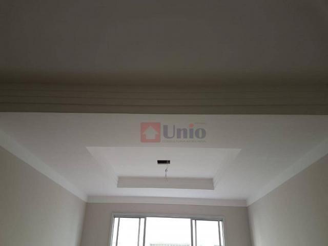 Apartamento com 3 dormitórios à venda por R$ 180.000 - Morumbi - Piracicaba/SP - Foto 8