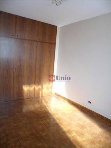 Apartamento residencial à venda, Centro, Piracicaba. - Foto 10