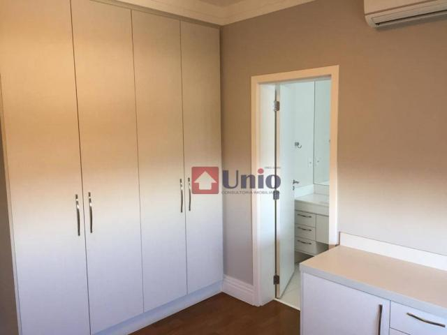Apartamento com 3 dormitórios à venda, 213 m² por R$ 2.000.000,00 - Terras do Engenho - Pi - Foto 16
