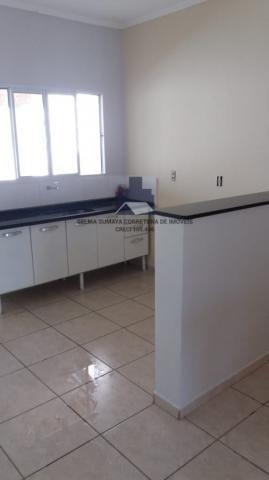 Casa à venda com 2 dormitórios em Centro, Bady bassitt cod:2020008 - Foto 8