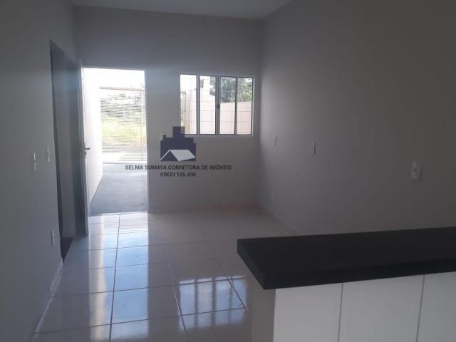 Casa à venda com 2 dormitórios em Centro, Bady bassitt cod:2019373 - Foto 6