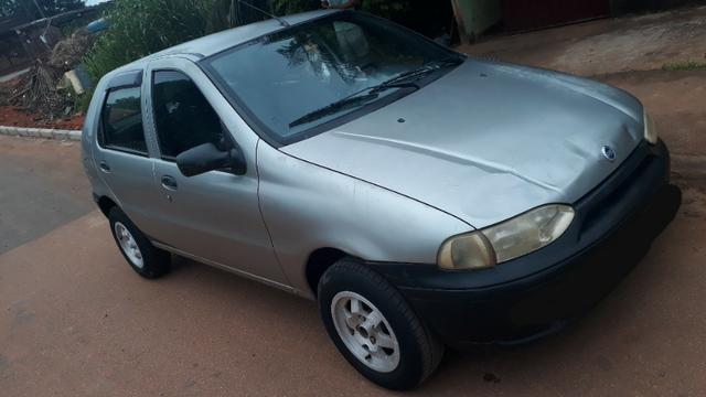 Vende-se ou troca Fiat Palio 2001