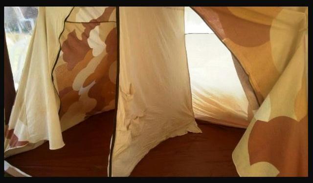 Barraca de Camping - Foto 3