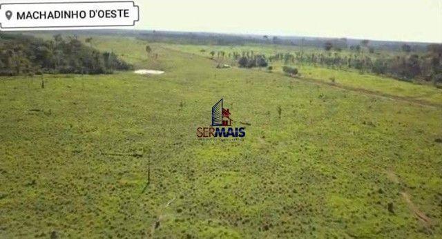 Fazenda à venda, por R$ 2.640.000 - Zona Rural - Machadinho D'Oeste/RO - Foto 5