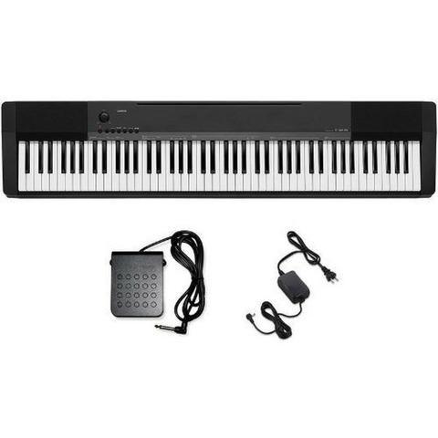 Piano Casio Cdp 135- 88 teclas