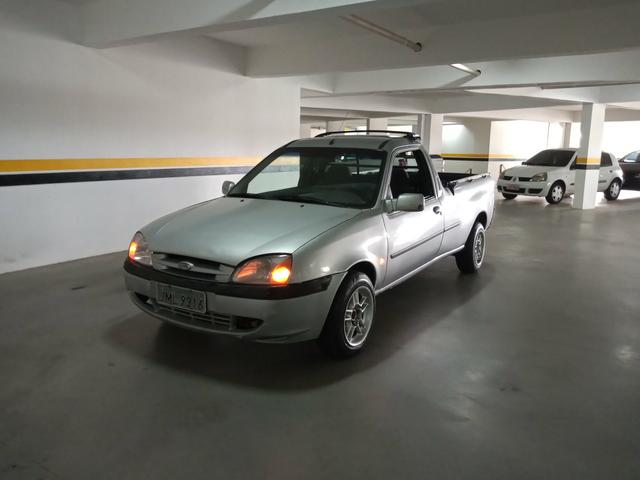 Ford courier - Foto 2